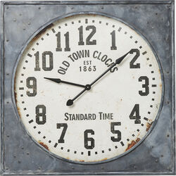 Wall Clock Old Town Clocks Ø100cm