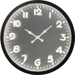 Wall Clock Solo LED Ø98cm