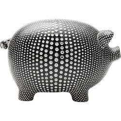 Money Box Art Pig