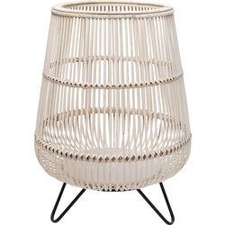 Lantern Bamboo Nature 56cm