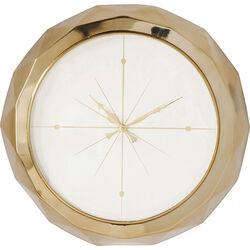 Wall Clock Stardust Ø50cm