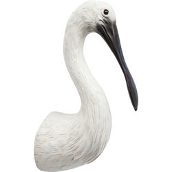 Wall Decoration African Spoonbill