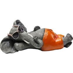 Spardose Holiday Elephant