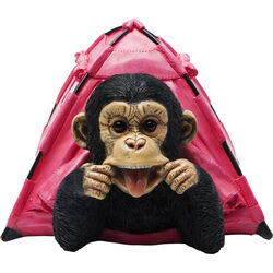 Money Box Holiday Monkey