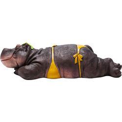 Money Box Holiday Hippo