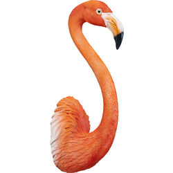 Wall Decoration Flamingo Road 72cm
