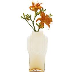 Vase Las Vegas Amber
