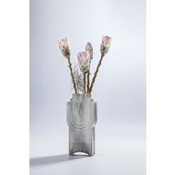 Vase Las Vegas Grey