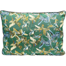 Cushion Swarm of Birds 45x60cm