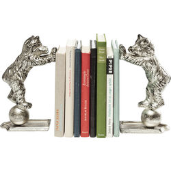 Bookend Zirkusbär (2/Set)