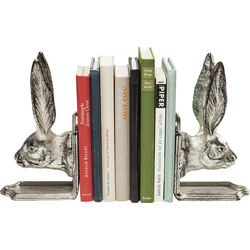Bookend Rabbits (2/Set)