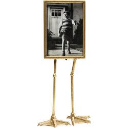 Frame Duck Feet Vertical 13x18cm