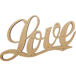 Wall Decoration Love Letter