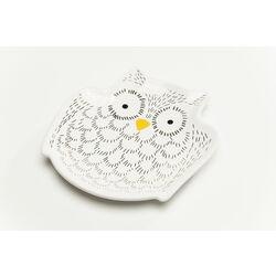 Deco Bowl Owl