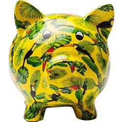 Money Box Paradise Pig