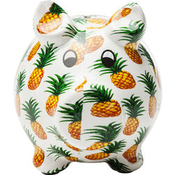 Money Box Ananas Pig