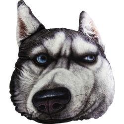 Cushion 3D Dog Face 48x58cm