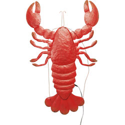 Wall Light Lobster LED