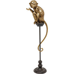Deco Object Circus Monkey 109