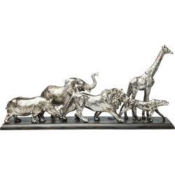 Oggetto decorativo Animal Journey 71cm
