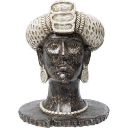Deco Object African Queen 50cm