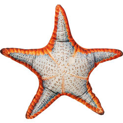 Cushion Shape Starfish 65x65cm