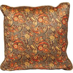 Cushion Paisley  45x45cm