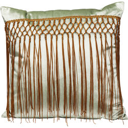 Cushion  Falling Fringes 45x45cm