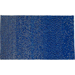 Carpet Pixel Blue 300x200cm