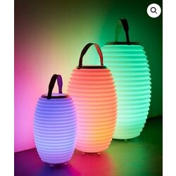 Floor lamp The.Lampion Color 50 LED