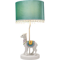 Table Lamp Alpaca
