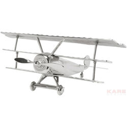 Deco Airplane Triplane