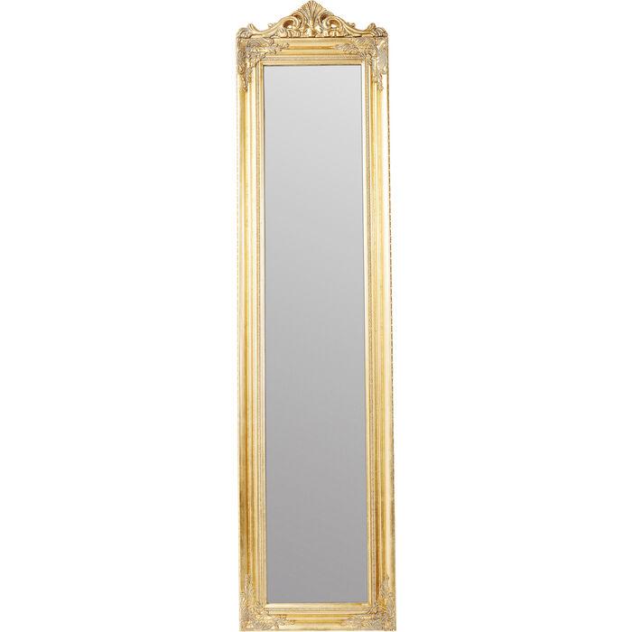 Unique Standing Mirror Baroque Gold - KARE Design EK59