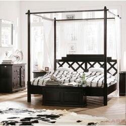 Cabana Sky Bed 160x200