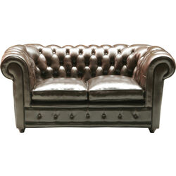 Sofa Oxford 2-seater Hide