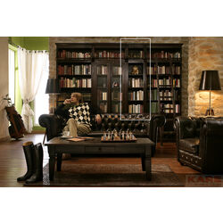 Cabana Library element shelves small