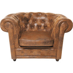 Armchair Oxford Vintage Smart