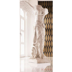 Big Figurine Winged Victory Stone