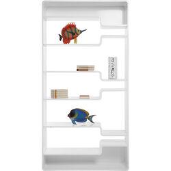 Shelf Soft Shelf White 220x110 cm