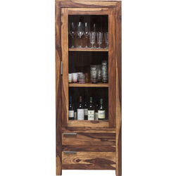 Authentico Display Cabinet