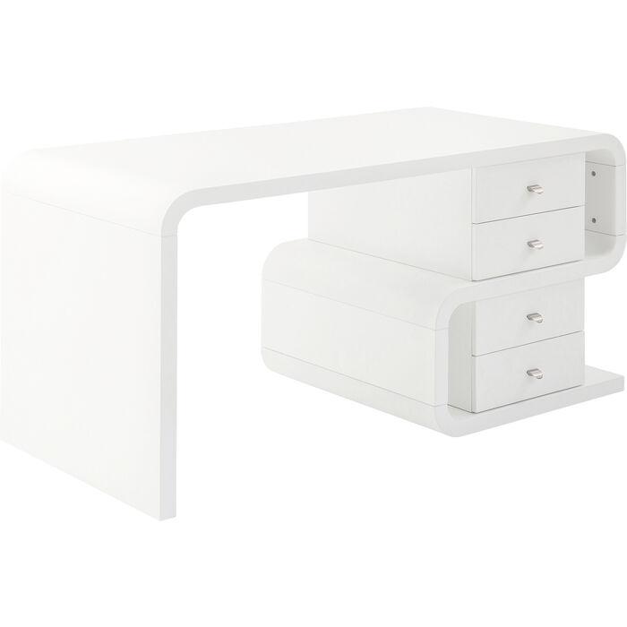 white club schreibtisch snake 150x70cm kare design. Black Bedroom Furniture Sets. Home Design Ideas