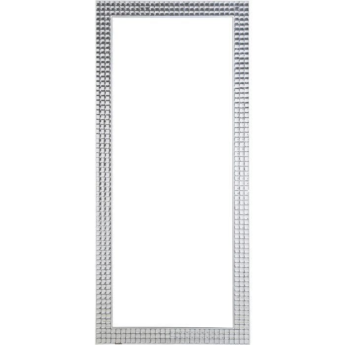 Spiegel Kare Design spiegel crystals 180x80 kare design