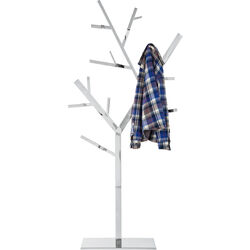 Coat Rack Technical Tree