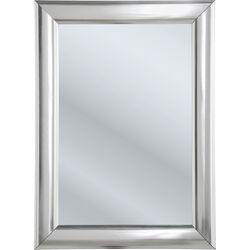 Mirror Modern Living Silver 80x50