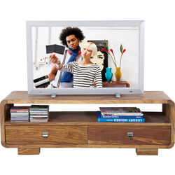 Authentico Club TV Shelf