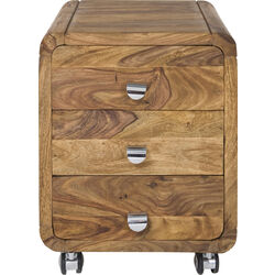 Authentico Club Roll Container 3 drawers