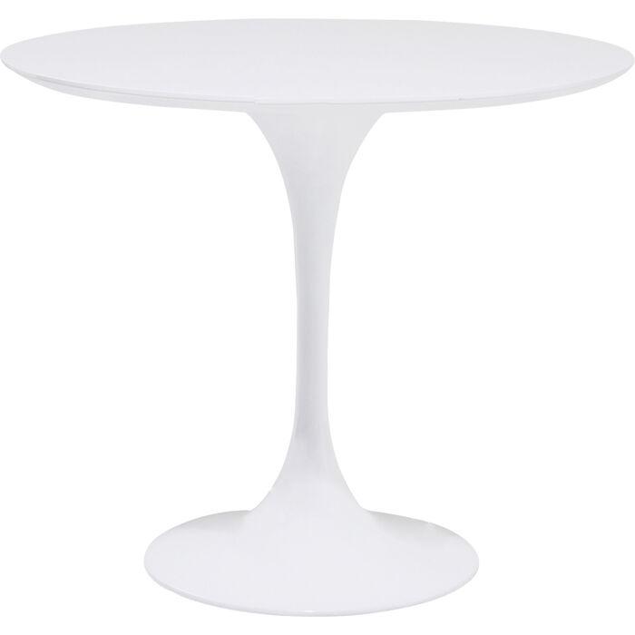 Table invitation round 90cm kare design table invitation round 90cm stopboris Image collections