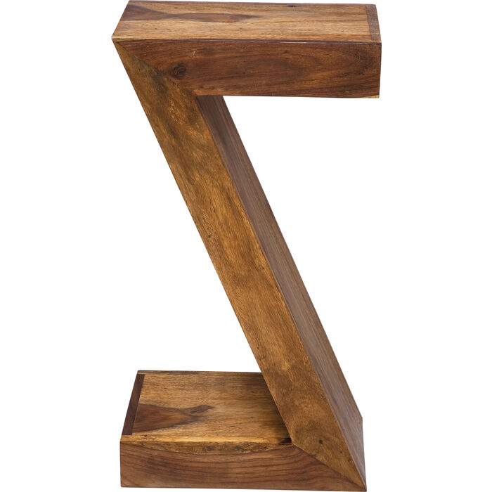 Authentico side table z 30x20cm kare design - Table kare design ...