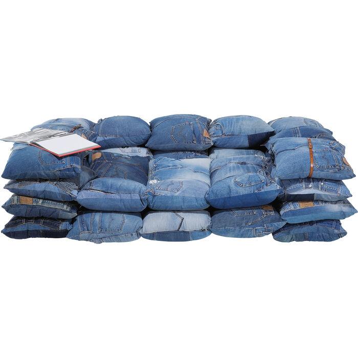 Kare Design Bank sofa cushions 2 seater kare design