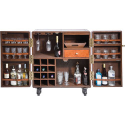 Bar Cabinet Lodge
